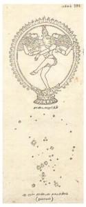 The Shiva Nataraja - Orion correlation.