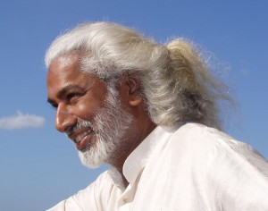 R.N.Natarajarathian (Raja) Deekshithar (1949-2010), independent scholar, author and visionary