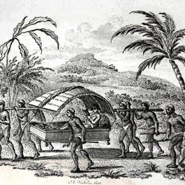Jacob Haafner's Mahabalipuram, part 1