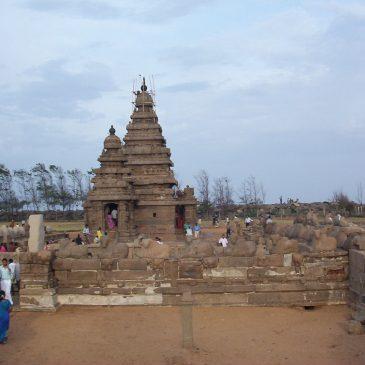 Jacob Haafner's Mahabalipuram, part 3