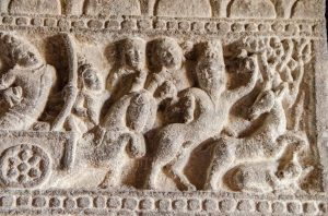 Photo credit Sashi Kolar 2016, Pattadakal, Mallikarjuna temple, 1