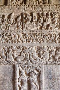 Photo credit Sashi Kolar 2016, Pattadakal, Mallikarjuna temple, 3