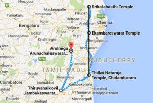 mahabhuta-temples-map