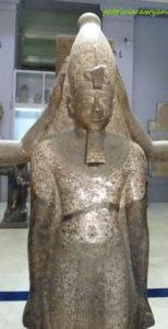 In Egypt is Orion Sah, the Heavenly Osiris