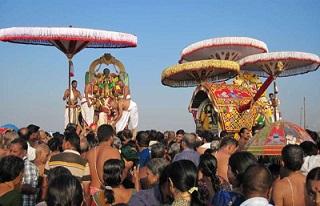 Sun in Aquarius, Moon in Leo, Maasi Magha and Holi Festivals