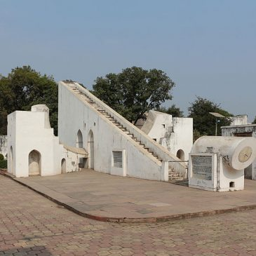 Ujjain, Crossroad of Space and Time