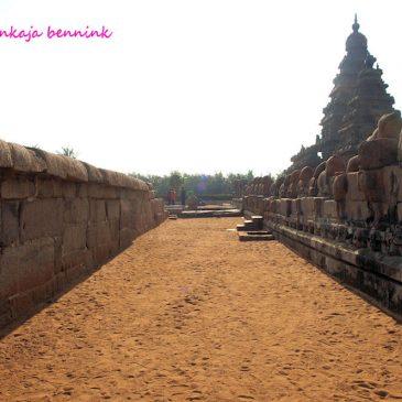 Mysterious Megalithic Mahabalipuram