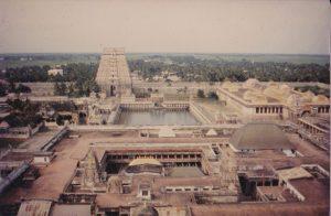Sabhanayaka Koyil Chidambaram, City of Cosmic Dance