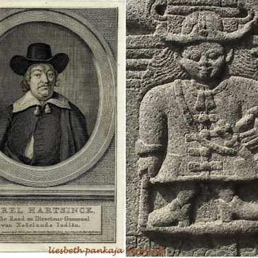 Hartsinck, father&son: a glimpse of unseen VOC life 1680