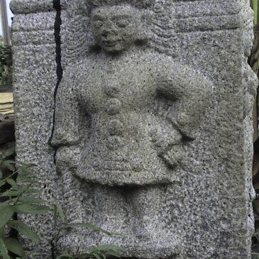 Willem Carel Hartsinck, a Dutch-Japanese VOC official on the Coromandel