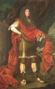 Johann Friedrich of Brunswick (1625-1679)