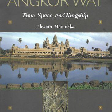 Eleanor Mannikka's Angkor Wat