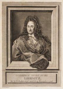 Gottfried Wilhelm Leipniz