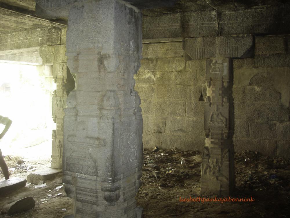eclipse pavilion Villupuram-Gingee road, unknown location, interior